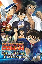 Detektiv Conan 23: Die stahlblaue Faust