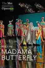 MET - Madama Butterfly