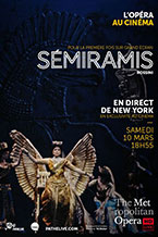 MET - Semiramide
