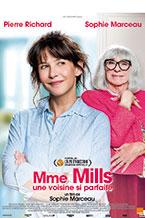 Mme Mills, Une Voisine Parfaite