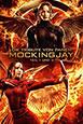 Hunger Games: Mockingjay Part 1 + 2