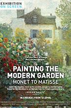 peindre le jardin moderne de monet - Jardin Moderne