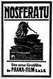 Nosferatu, eine Symphonie des Grauens