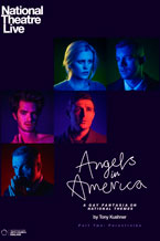 NT Live: Angels in America Part 2
