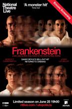 NT: Frankenstein