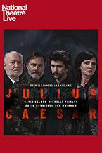 NT Live - Julius Caesar