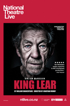 NTLive: King Lear