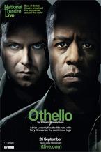 NT Live: Othello