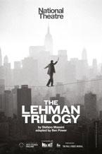 NT Live - The Lehman Trilogy