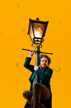 NTLive: Young Marx