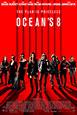 Ocean's 8 V.O. st fr & all