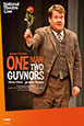 NT Live Encore: One Man, Two Guvnors