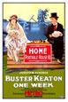 Buster Keaton: Courts Métrages Programme1