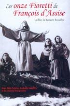 Onze Fioretti de François d'Assise