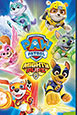 Paw Patrol: Mighty Pups V.All.