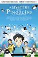 Le mystère des pingouins V.Fran.