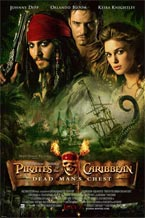 OV: Pirates of the Caribbean