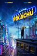 Pokémon Meisterdetektiv Pikachu V.All.