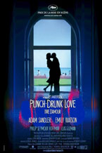 Ivre d'Amour - Punch-Drunk Love