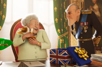 Royal Corgi - Der Liebling der Queen