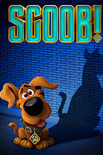 Scooby!