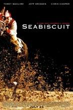 Pur Sang, la Légende de Seabiscuit