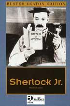 Sherlock, Jr.