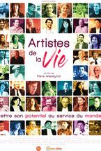 Soirée Débat : Artistes de la vie