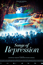 LCFF - Songs of Repression