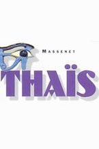 Massenet's THAIS