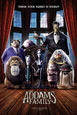The Addams Family V.O. st fr & nl