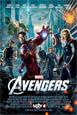 The Avengers V.O. st fr