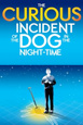 NT Live - The Curious Incident of the Dog at Night-Time