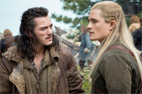 Der Hobbit : die Schlacht der Fünf Heere