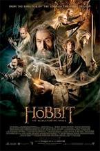 The Hobbit : Smaugs Einöde