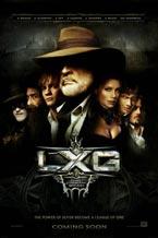 LXG - Die Liga der außergewöhnlichen Gentlemen