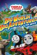 Thomas & seine Freunde - Große Welt! Große Abenteuer! V.All.
