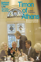 NT Live: Timon of Athens