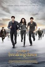 Breaking Dawn: Biss Zum Ende der Nacht - Teil 2
