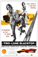 Two-Lane Blacktop