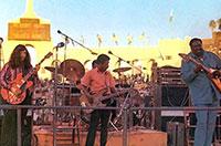 Wattstax: a black Woodstock