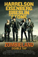 Zombieland: Double Tap V.O. st fr & all